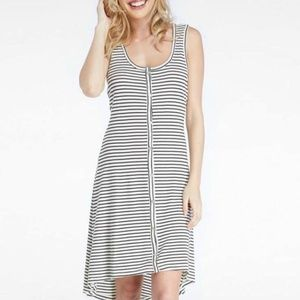 Threads 4 Thought Cameron Racerback Dress size L